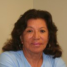 Rosina Becerra, PhD, MBA, MSW : Senior Associate Director