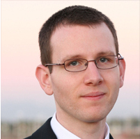 Noah Goldstein, PhD :